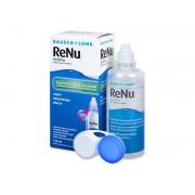 Bausch & Lomb Líquido ReNu MultiPlus 120 ml