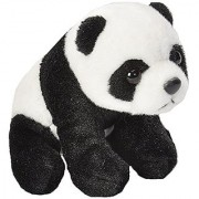 Wild Republic Lil Cuddlekins Panda Plush