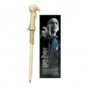 Pix Harry Potter - Lord Voldemort Bagheta magica + semn de carte