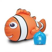 Frog Nemo RC Inflatable, Orange