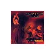 CD Elva La Guardia & Group - Flamenco En Vivo (Digipack / Duplo) (Importado)