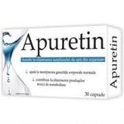 Apuretin Zdrovit 30cps