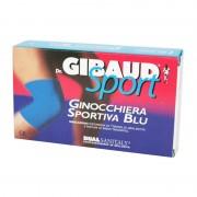 Gibaud Sport Ginocchiera Sportiva Blu Taglia 4