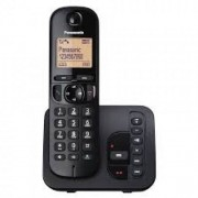 Telefon fix Panasonic KX-TGC220FXB black