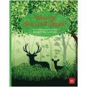 Buch: Was ist denn die Jagd