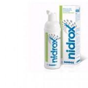 > Nidrox Schiuma Sali Alluminio