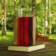 Ceger za knjigu šareni 5212