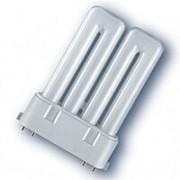 OSRAM DULUX F 4-STAV FLAT 4-PIN, 24 Watt 4050300333601 Replace: N/A