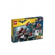 Lego The Lego Batman Movie - Harley Quinn™ Kanonenkugelattacke 70921