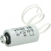 Condensator aanloop 2UF met aansluitkabel afzuigkap origineel Novy Itho 9764 x
