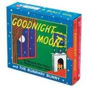 A Baby's Gift: Goodnight Moon and the Runaway Bunny, Hardcover/Margaret Wise Brown