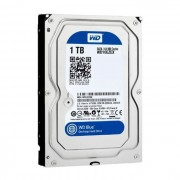 "HDD 3.5"", 1000GB, WD Blue, 7200rpm, 64MB Cache, SATA3 (WD10EZEX)"