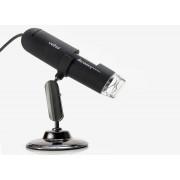 Microscop portabil Veho USB 400x