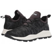 Timberland Brooklyn Fabric Oxford Sneakers Black Mesh Camo