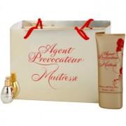 Agent Provocateur Maitresse coffret II. creme de duche 50 ml + Eau de Parfum 5 ml