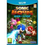Nintendo Sonic Boom: The Rise Of Lyric
