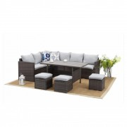 Set Mobilier Atena 7 Piese
