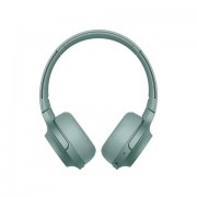 HEADPHONES, SONY WH-H800, Bluetooth 4.1, Green (WHH800G.CE7)