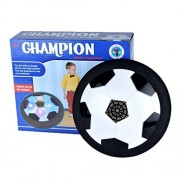 Tradico® Air Power Soccer Disc Kids in Out Multi Surface Hovering Gliding Toy 16cm
