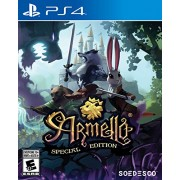 Armello - PlayStation 4 Deluxe Edition