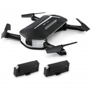 Drone JJRC H37 MINI - Negro (With Two Batteries)