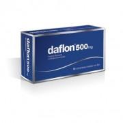 Servier Italia Spa Daflon 60 Compresse Riv 500mg