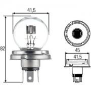 Bulb, Headlight