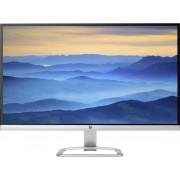 "Monitor 23.8"" HP 24es IPS, 1920x1080 7ms 250cd 178/178 Tilt HDMI VGA"