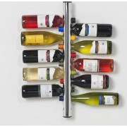 Wijnrek-wandwijnrek-12-flessen-RVS-muur