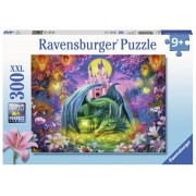 Puzzle Dragon Mistic, 300 Piese