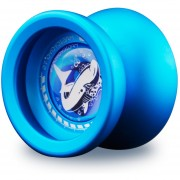 Profesional Yoyo Aleación De Aluminio MAGICYOYO-T9 - Azul