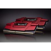 DDR4 8GB (2x4GB), DDR4 3000, CL15, DIMM 288-pin, G.Skill RipjawsV F4-3000C15D-8GVRB, 36mj
