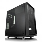 Carcasa Fractal Design Meshify Mini C Blackout Tempered Glass