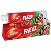 DABUR Toothpaste Red Paste (Pasta de Dinti Red Cuisoare+Menta+Aroborele durerii de dinti) 200g