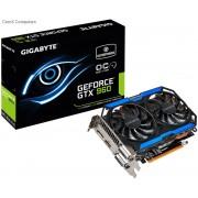 Gigabyte NVIDIA GeForce GTX 960 OC Edition 2Gb/2048mb DDR5 128bit Graphics Card