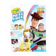 Crayola Toy Story 4 Color Wonder Foldalope