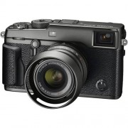 Fujifilm X-PRO2 + 23mm F/2 R WR - GRAPHITE - 4 Anni di Garanzia in Italia
