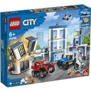 LEGO 60246 LEGO City Police Polisstation