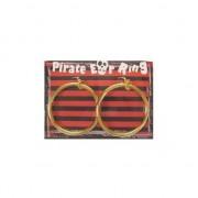 Merkloos Oorbellen van Piraten