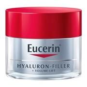 Hyaluron-filler volume-lift creme de noite perda de firmeza 50ml - Eucerin