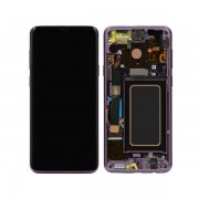 Display Cu Touchscreen Si Rama Samsung Galaxy S9 Plus Original Mov