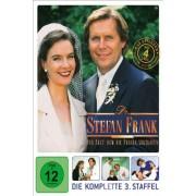 - Dr. Stefan Frank - Die komplette dritte Staffel [4 DVDs] - Preis vom 02.04.2020 04:56:21 h