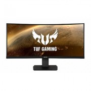 Asus VG35VQ Curved-Gaming-Monitor »88,9 cm (35) WQHD (3440 x 1440) 1 ms«