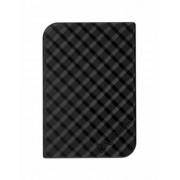 2,5 HDD (merevlemez), 500GB, USB 3.0, VERBATIM Store n Go, fekete (HV5GSGF)