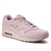 Обувки NIKE - Air Max 1 Premium Sc 918354 601 Particle Rose/Metallic Gold