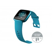 Fitbit Versa Lite, Blue/Blue