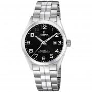 Reloj F20437/4 Plateado Festina Hombre Acero Clasico Festina