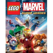 Joc PC Warner Bros LEGO Marvel Super Heroes PC