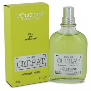 L'Occitane Eau De Cedrat Eau De Toilette Spray 3.3 oz / 97.59 mL Men's Fragrances 542928