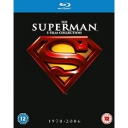 Warner Home Video The Superman Collection 1-5 (1978-2006)